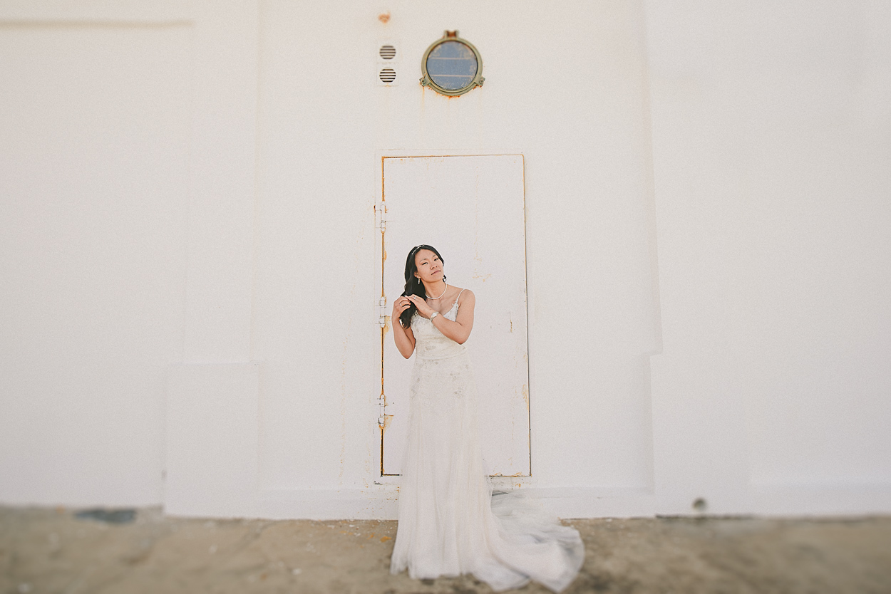 destination wedding in San Sebastian - Spain