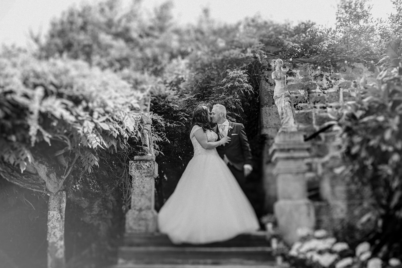 boda en el palacio del molinera
