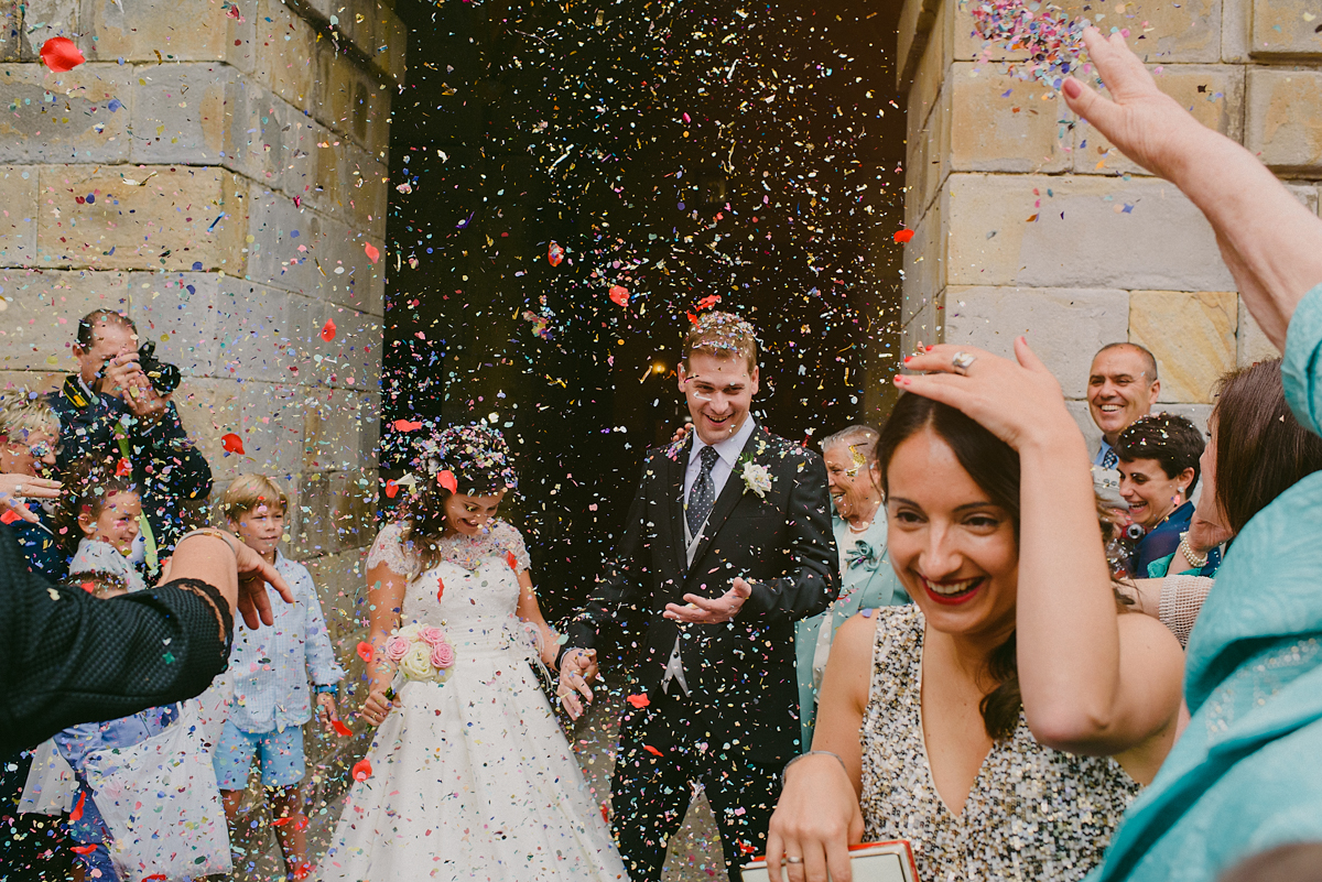 organizar una boda en gipuzkoa