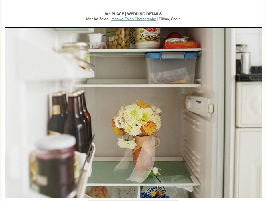 Premios fotografía de bodas – ISPWP