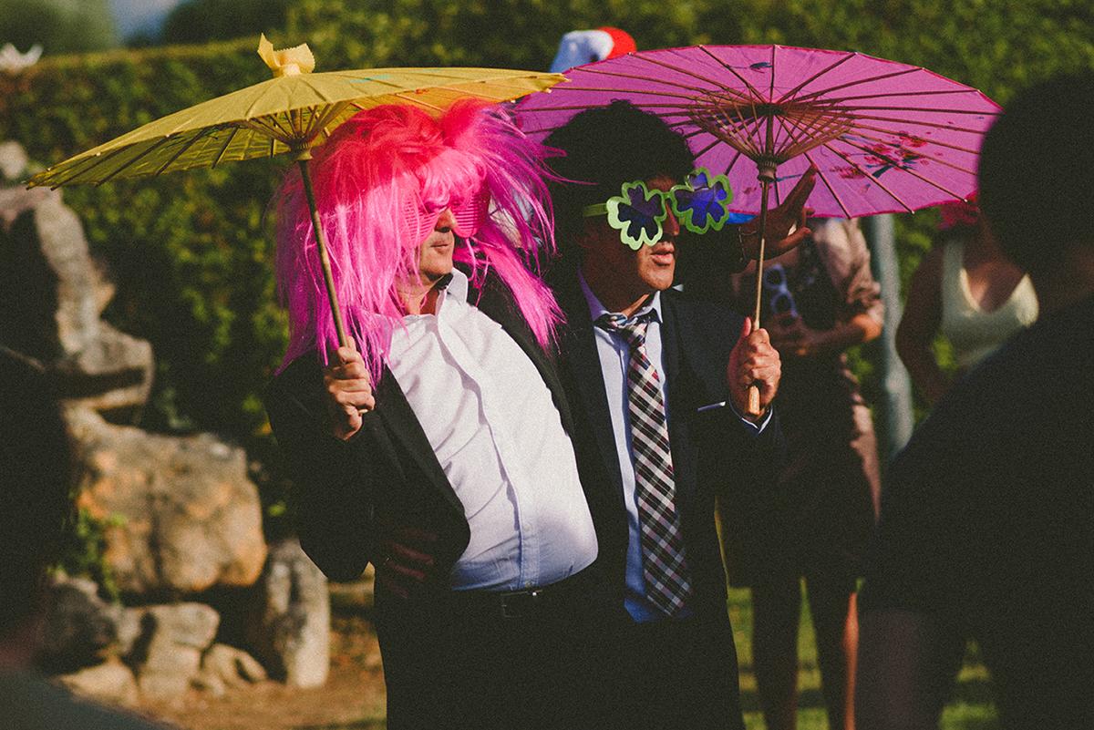 fotografo de bodas en San Sebastian
