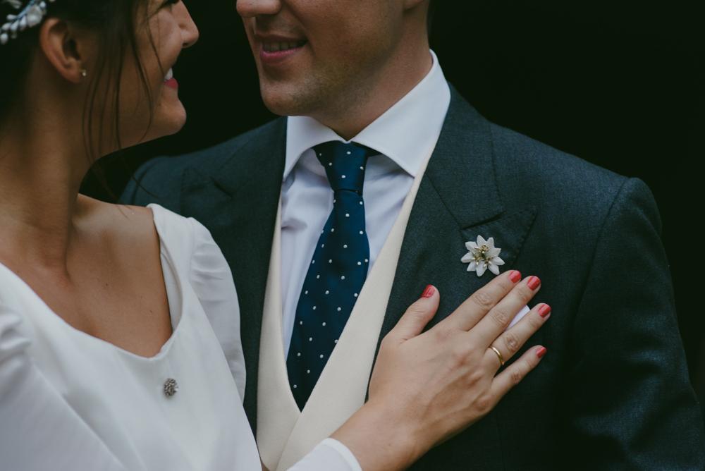 Sofi + Will . Fotografía de boda en Plentzia, Bizkaia
