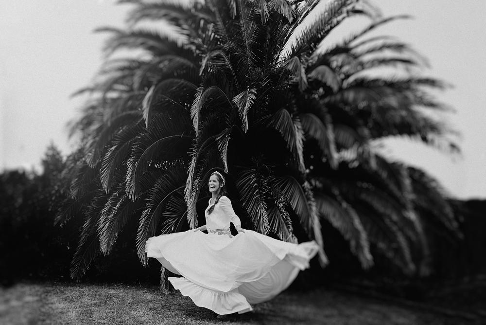 Monika Zaldo . Fotografía de boda en Plentzia, Bizkaia