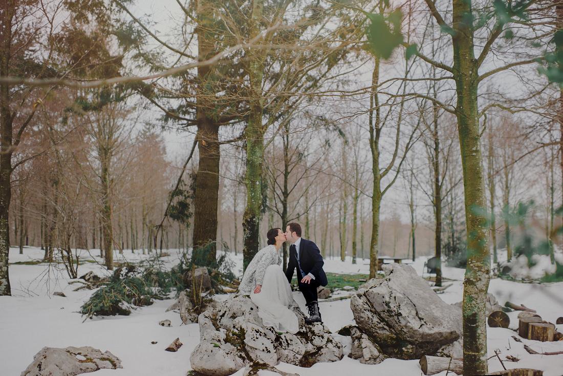 Fotógrafos de boda