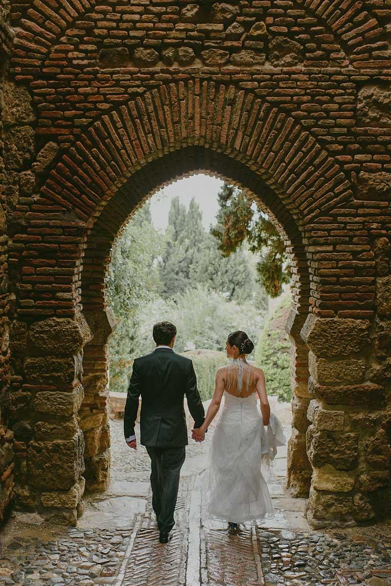 Fotógrafo de boda en Málaga