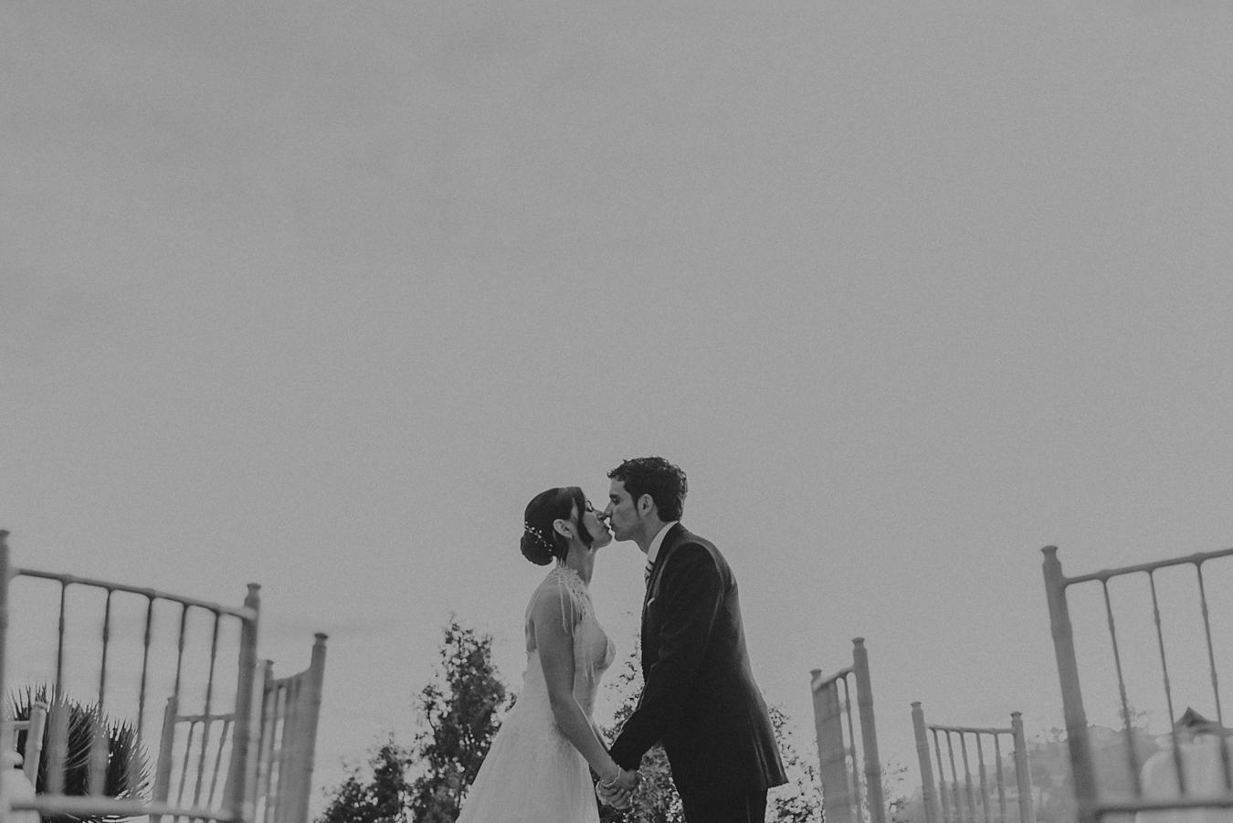 Destination wedding in Spain, Santa Catalina Castle, Málaga