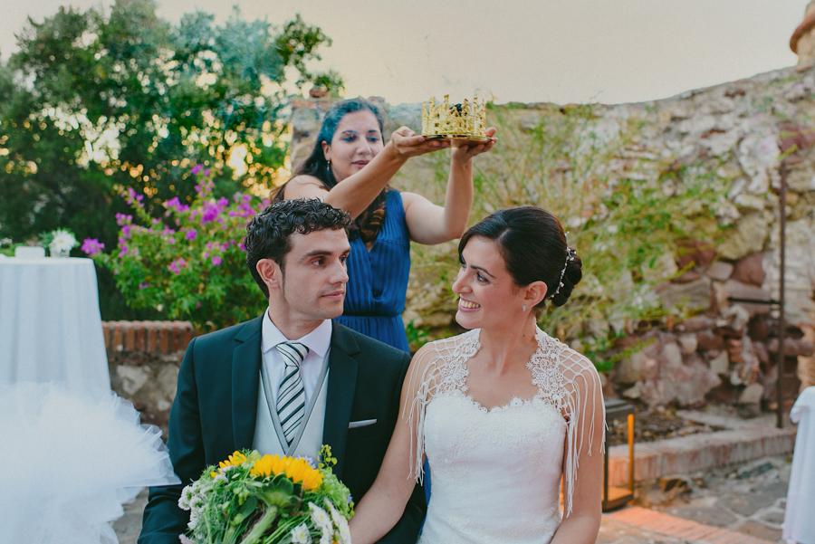boda Málaga - Persian wedding in Málaga, Spain