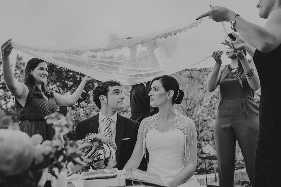 Destination Wedding in Spain. Persian wedding in Málaga, Spain