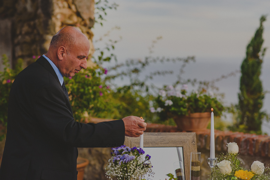 Persian wedding in Málaga, Spain