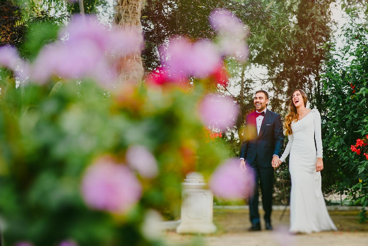 Fotografías de boda realizadas por Monika Zaldo