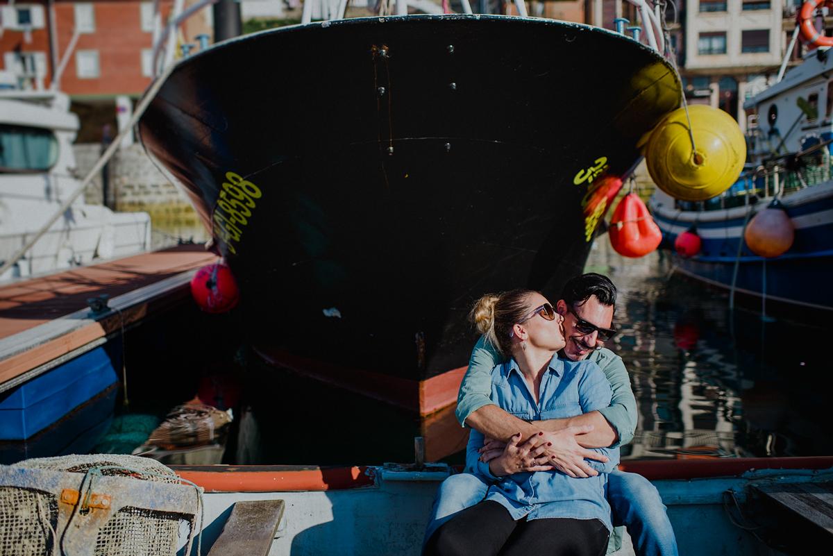 Fotógrafos de bodas en donostia san sebastian