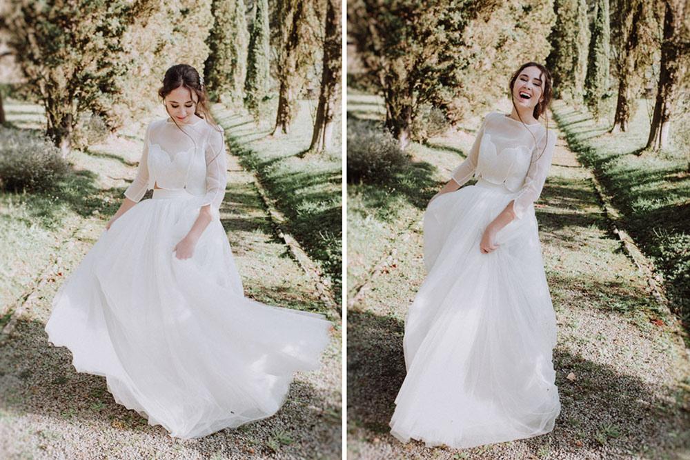 vestido novia paradero quiros