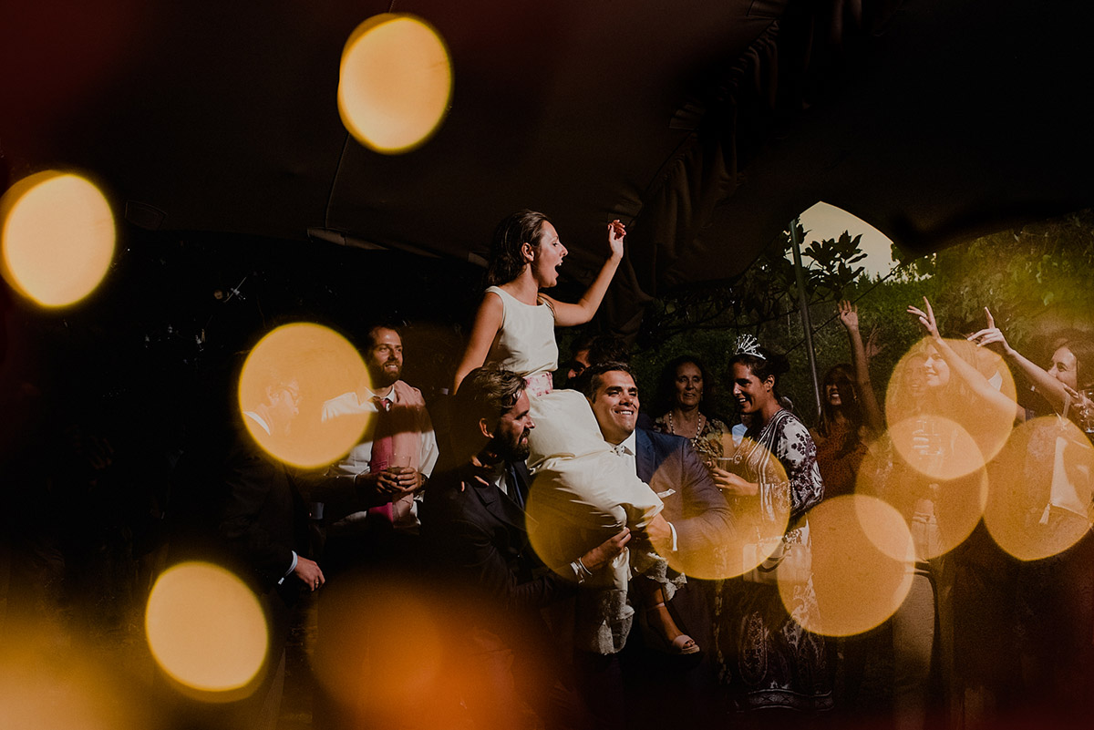 wedding in the Basque Country