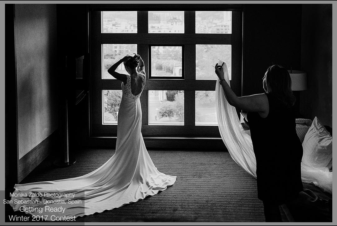 ISPWP top 100 wedding photographers, Monika Zaldo