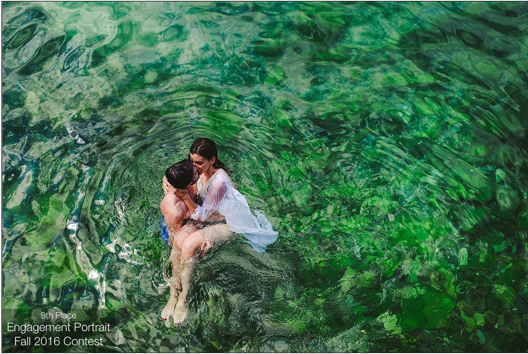 top 100 wedding photographers, Monika Zaldo