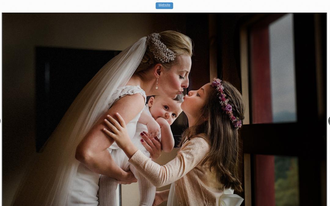 ISPWP – Best Wedding Photographers: Wedding Awards Summer 2017