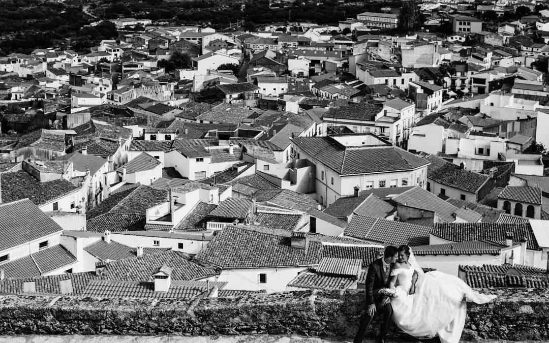 Boda en Cáceres – Fotógrafo de boda