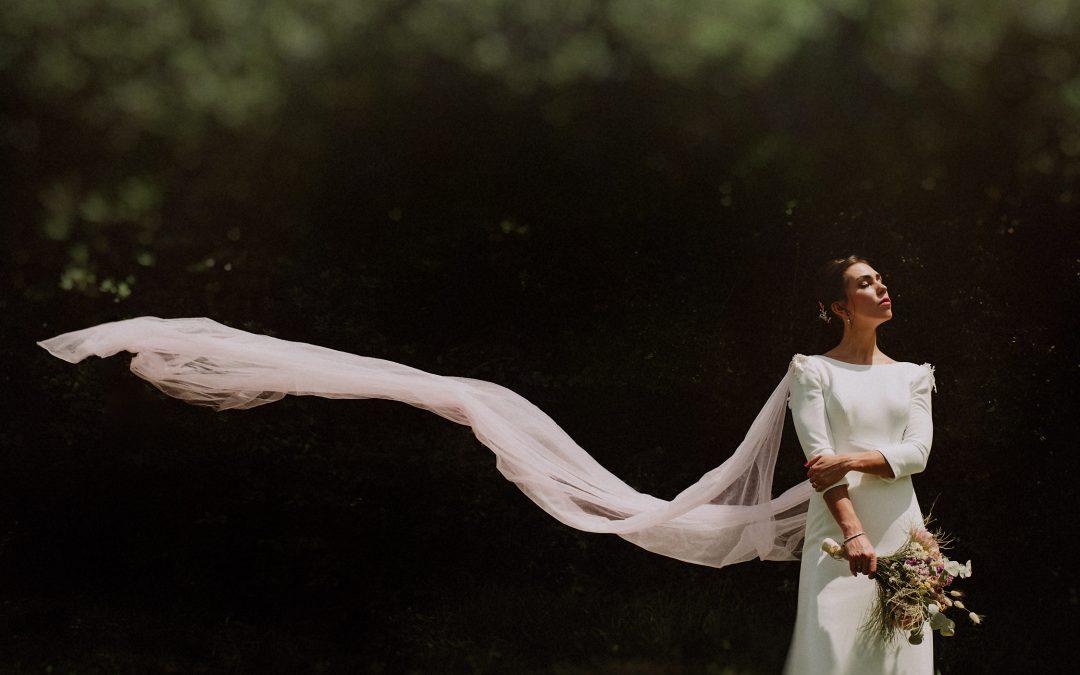 Boda en Palacio Urgoiti | Fotógrafos de bodas Bilbao