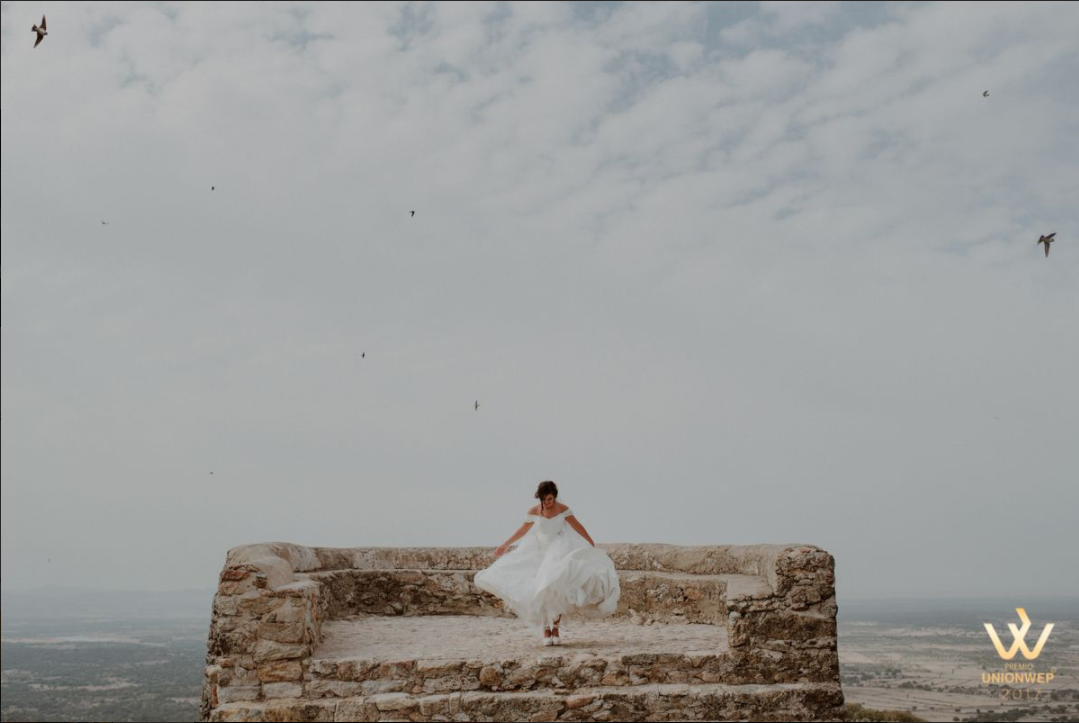 Fotógrafo bodas del año