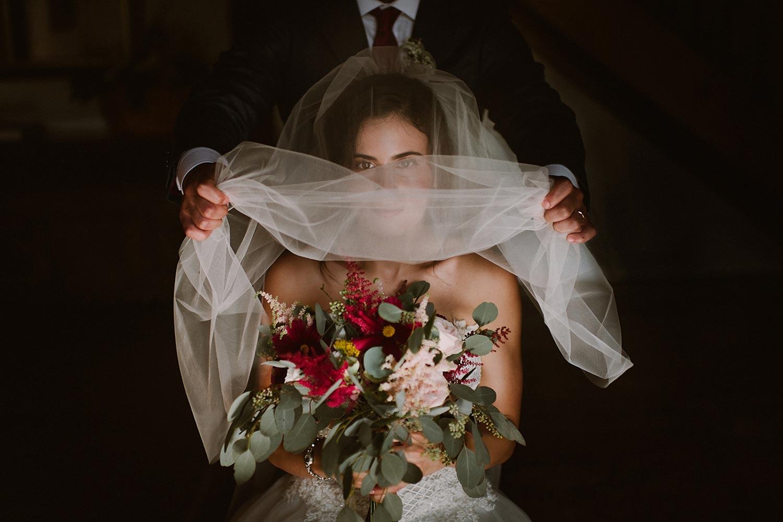 Fotógrafos bodas donostia